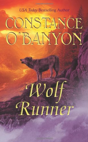 Image of Wolf Runner (Leisure Historical Romance)