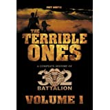 The Terrible Ones: The Complete History of 32 Battalionby Piet Nortje