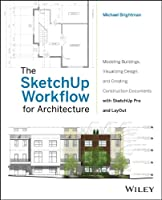The SketchUp Workflow for Architecture Front Cover