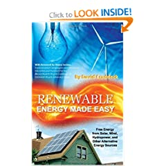 51jWFKC6DTL. BO2,204,203,200 PIsitb sticker arrow click,TopRight,35, 76 AA240 SH20 OU01  Renewable Energy Made Easy: Free Energy from Solar, Wind, Hydropower, and Other Alternative Energy Sources