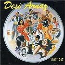 Desi Arnaz: 1937-1947