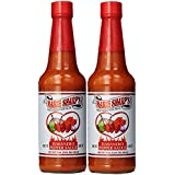 Marie Sharp's Hot Sauce (Pack of 2)
