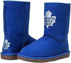 Toronto Maple Leafs Women39s Cuce Devotee Boot