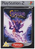 The Legend of Spyro: A New Beginning - Platinium (PS2)