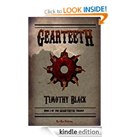 Gearteeth (GEARTEETH Trilogy)
