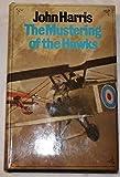 Mustering of the Hawks (0091094100) by JOHN HARRIS