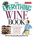 img - for The Everything Wine Book, 2nd Edition book / textbook / text book