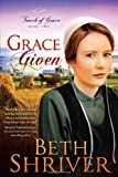 Grace Given (Touch of Grace)