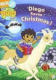 Go Diego Go! - Diego Saves Christmas!