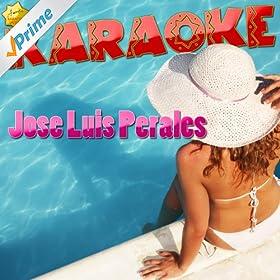 Karaoke Jose Luis Perales