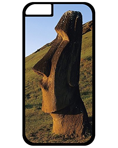 Pop Culture Cute Phone cases Moai Statues Chile World Cover iphone 6/Cover iphone 6s