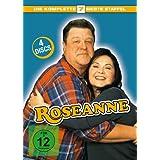 Roseanne - Die komplette 7. Staffel 4 DVDs