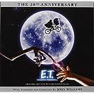 E.T. 20th Anniversary Edition -Collectif