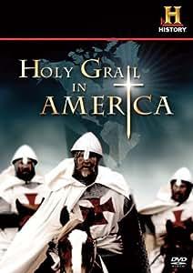 Holy Grail in America