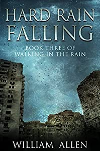 Hard Rain Falling by William Allen ebook deal