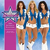 Dallas Cowboy Cheerleaders 2014 Calendar