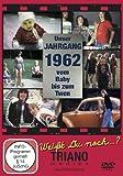 Unser Jahrgang 1962: Vom Baby bis zum Twen