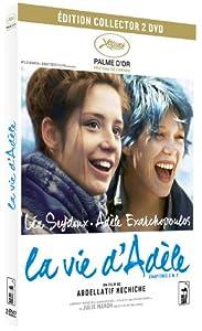La Vie d'Adèle - Chapitres 1 & 2 - Edition Collector limitée - César® 2014 du meilleur espoir féminin [Édition Collector]