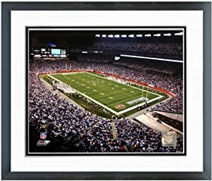 New England Patriots Gillette Stadium NFL Photo 12.5 x 15.5 Framed by NFL