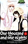 One Thousand and One Nights Volume 7