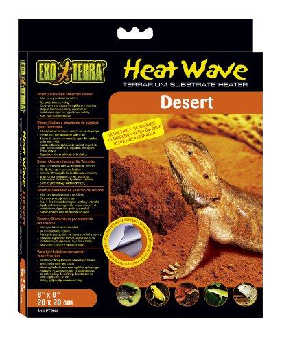 Best Price Exo Terra Heatwave Desert 8-Watt 110-VoltB0002AR3NU