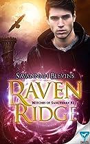 RAVEN RIDGE (WITCHES OF SANCTUARY BOOK 2)