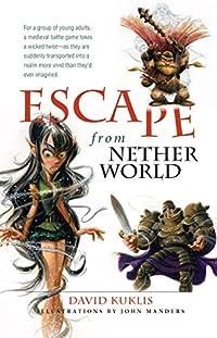 (FREE on 1/16) Escape From Netherworld by David Kuklis - http://eBooksHabit.com