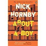 """About a Boyvon """"Nick Hornby"""""""