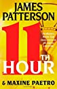 11th Hour (Women's Murder Club) Hardcover By Patterson, James; Paetro, Maxine