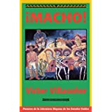 ¡Macho! (Spanish Version) (Spanish Edition)