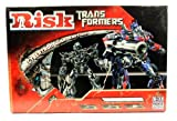 Transformers Risk (Cybertron War Edition)