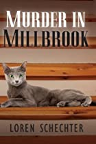 Murder in Millbrook - Large Print