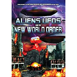Aliens Ufos & The New World Order
