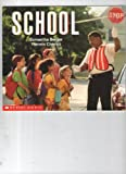 School (Social Studies Emergent Readers) (0439045533) by Berger, Samantha