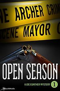 Open Season by Archer Mayor ebook deal