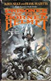 Prisoner of the Horned Helmet (Death Dealer) (0812513339) by Frank Frazetta