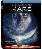 Last Days on Mars [Blu-ray] [Import]