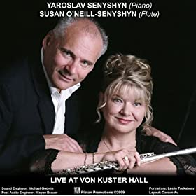 Live At Von Kuster Hall