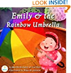 Emily and the Rainbow Umbrella (An Il...
