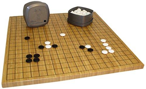 Bamboo Board Stone Set, 7mm - 1