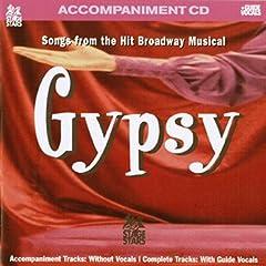 Classic Broadway Karaoke: Gypsy