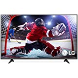 LG 49-Inch 49UF6800 120hz 4K Smart Ultra HD LED TV (2015 Model)