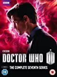 Doctor Who - The Complete Series 7 [DVD]