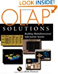 OLAP Solutions: Building Multidimensi...