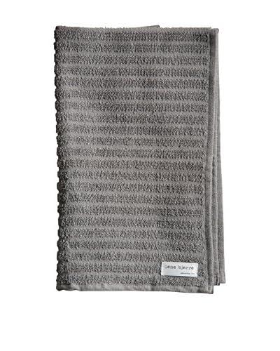 Lene Bjerre Emma Kitchen Towel, Cement