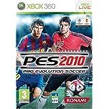 PES 2010 : Pro Evolution Soccerpar Konami