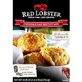Red Lobster Cheddar Bay Biscuit Mix - Net Wt 34.08 oz(2lb 2.08 oz)(966g)