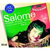 Strauss, R: Salome (2 CDs)