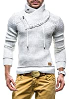 BOLF - Pull - Tricot - BOLF 616 - Homme