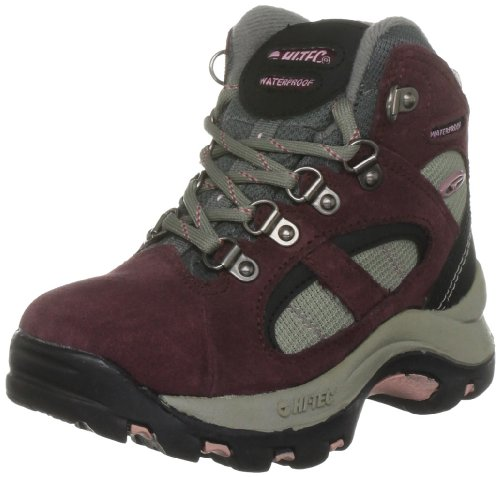 Hi-Tec Sports Kids Altitude Lite IV Wp Sports Hiking Boot Waterproof